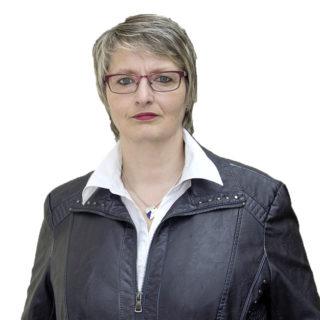Marie Christine Gilliéron
