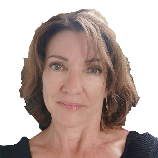 Martine Grangier