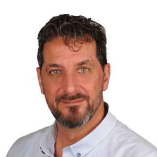 Xavier Greppin