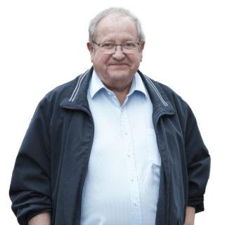Claude Henneberger