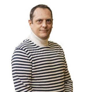 David Jaunin