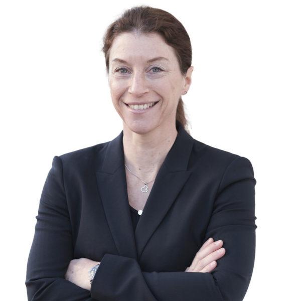 Catherine Lehmann