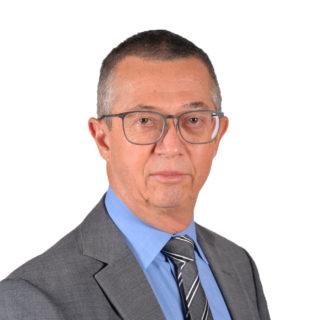 Jean-Daniel Luthi