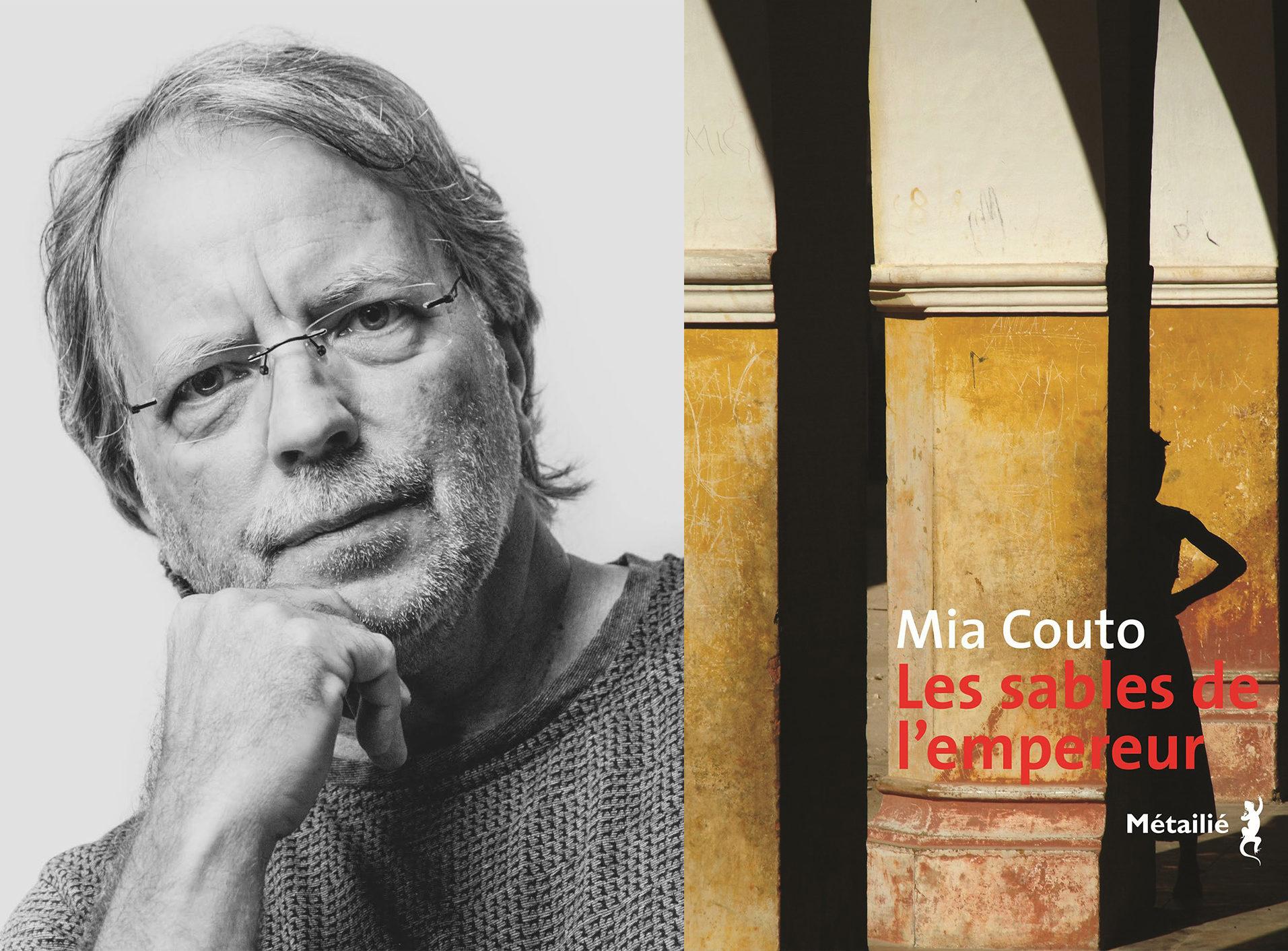 Le Prix Jan Michalski de littérature 2020 révélé!