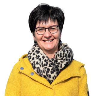 Barbara Mange