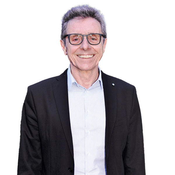 Francis Monnin