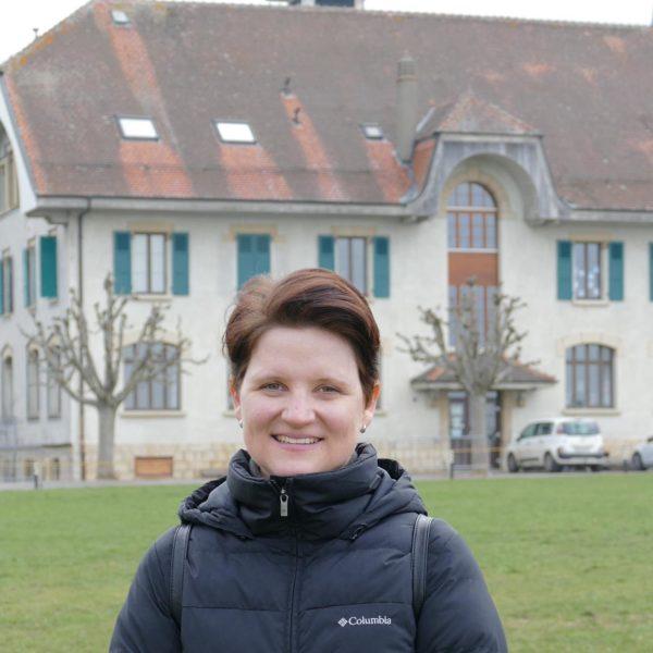 Nathalie Marcuard