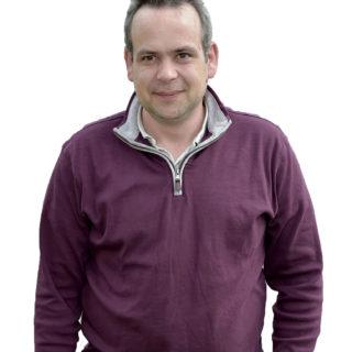 Fabrice Marendaz