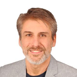 Laurent Pellegrino