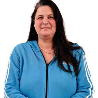 Deborah Perret-Gentil