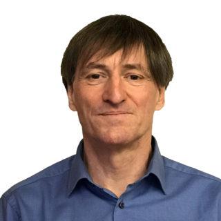 Pierre Siegwart