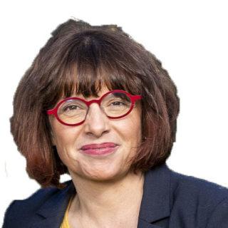 Sylvie  Podio