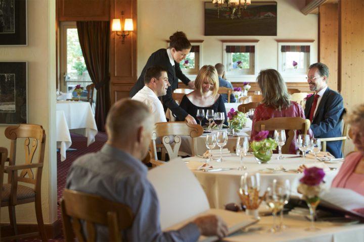 Gros ouf de soulagement pour les restaurants!