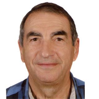 Claude Ruch