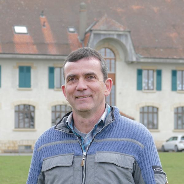 Jean-Daniel Staub