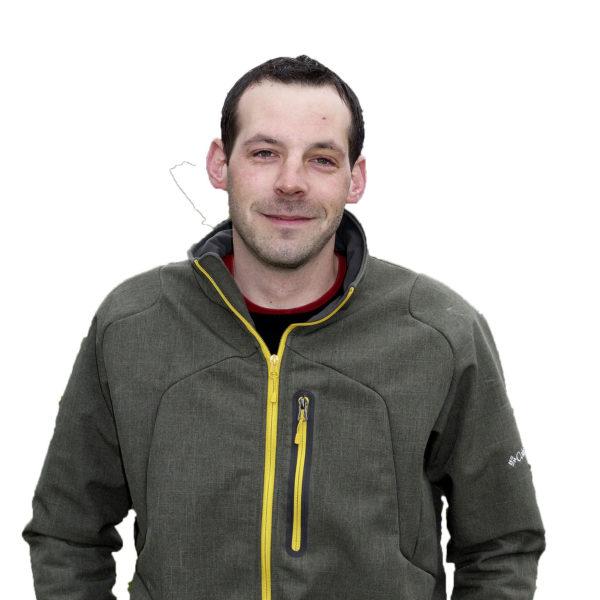 Luc Vidoudez