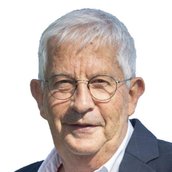 Jan Von Overbeck