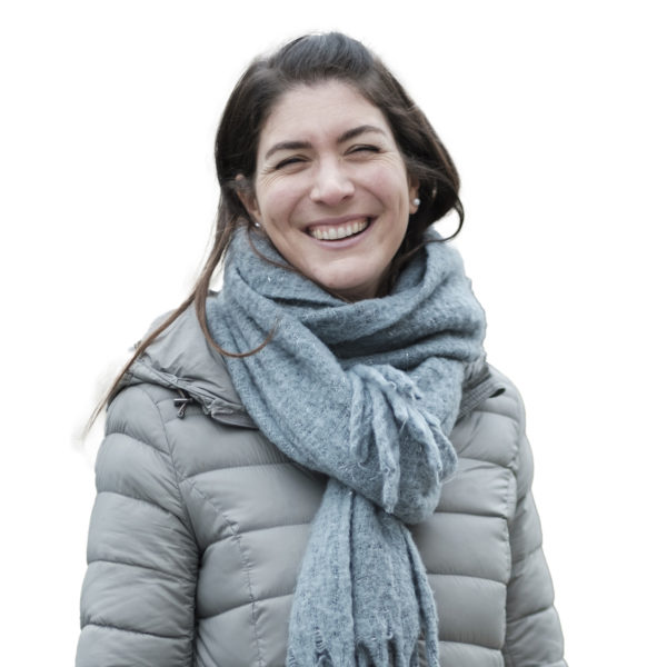Justine Widmer