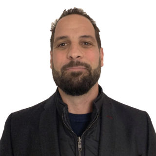 Vincent Antonioli
