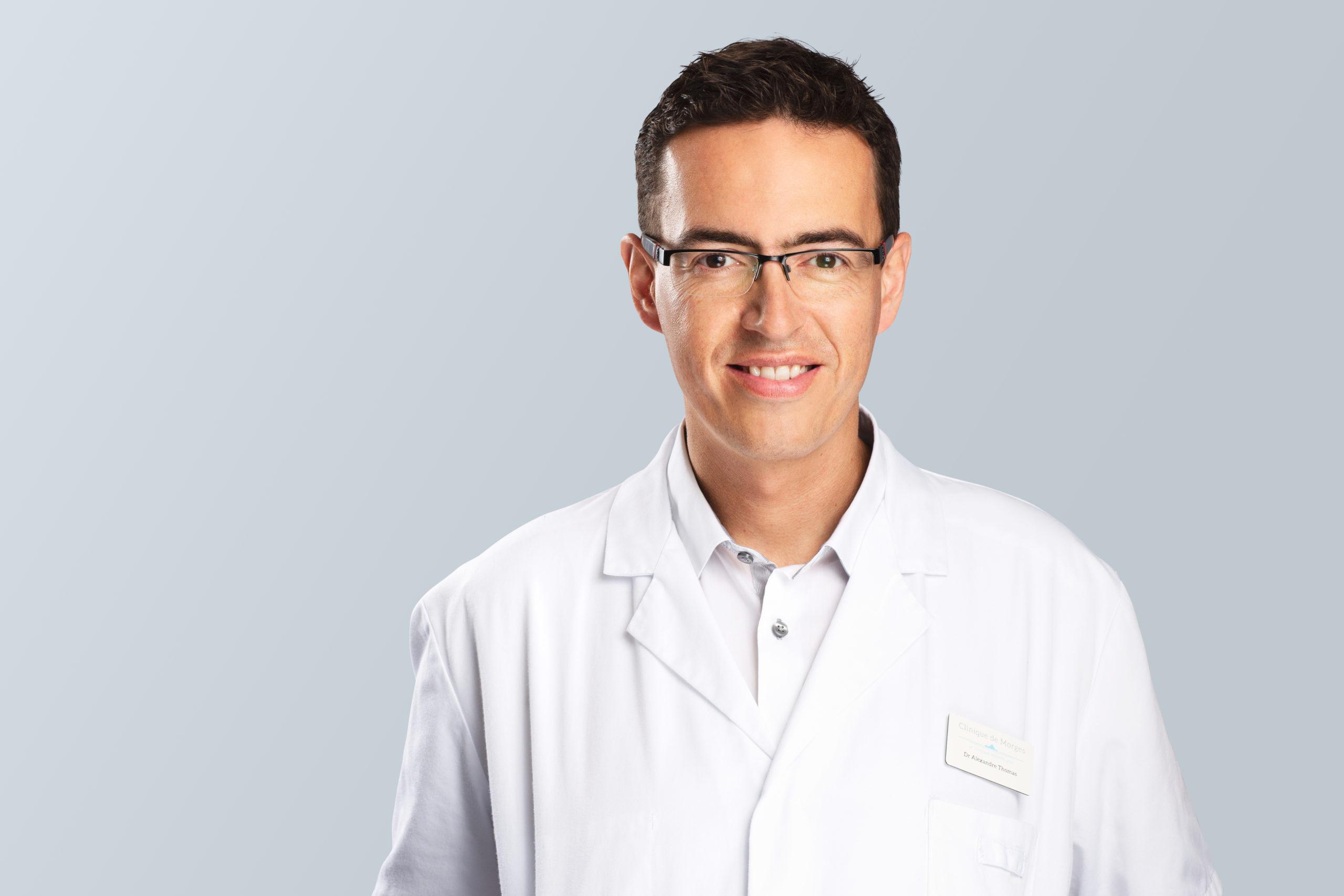 Compétences de pointe en urologie à l'Hôpital de Morges