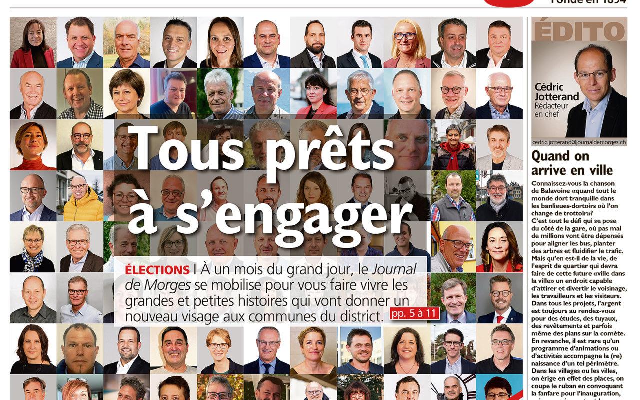 29 janvier 2021 - journaldemorges