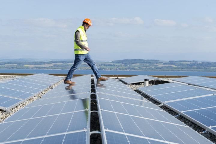 Soutien à des mesures favorisant la baisse des émissions de CO2