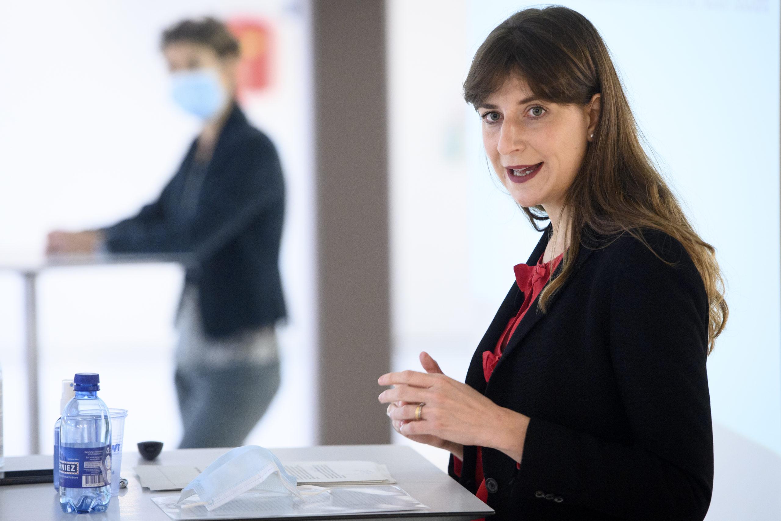 Nouvelle souche: Vaud élargit ses mesures de quarantaine