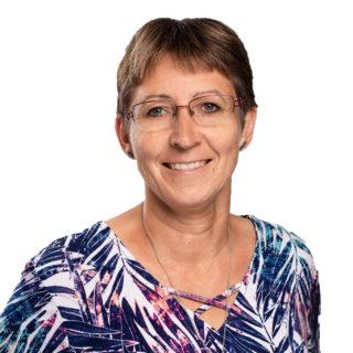 Jacqueline Botteron