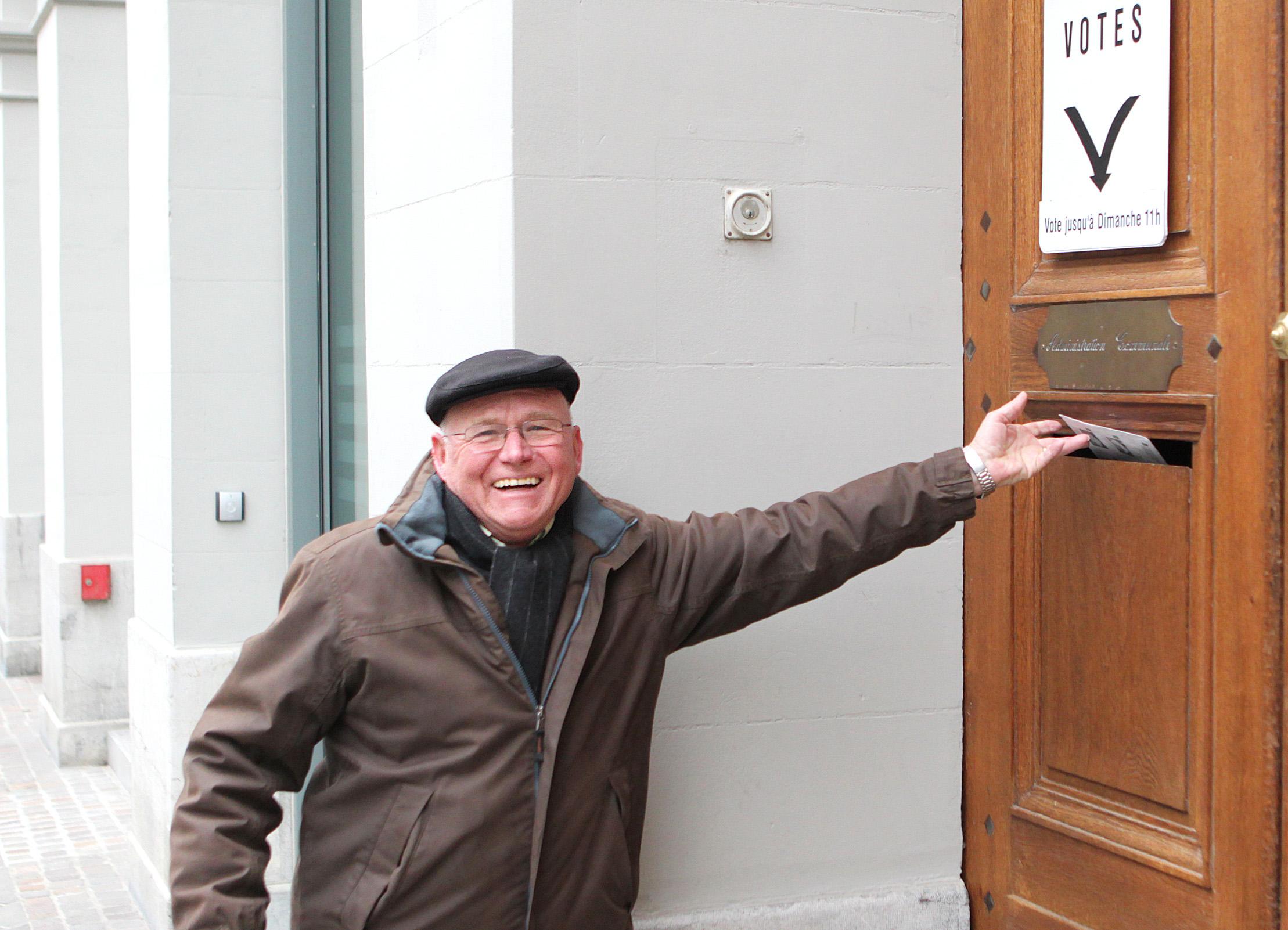 L'Etat maintient la tenue des élections communales