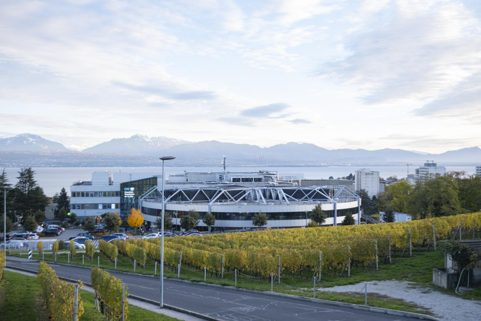 Vaud: ouverture de quatre centres de vaccination le 11 janvier