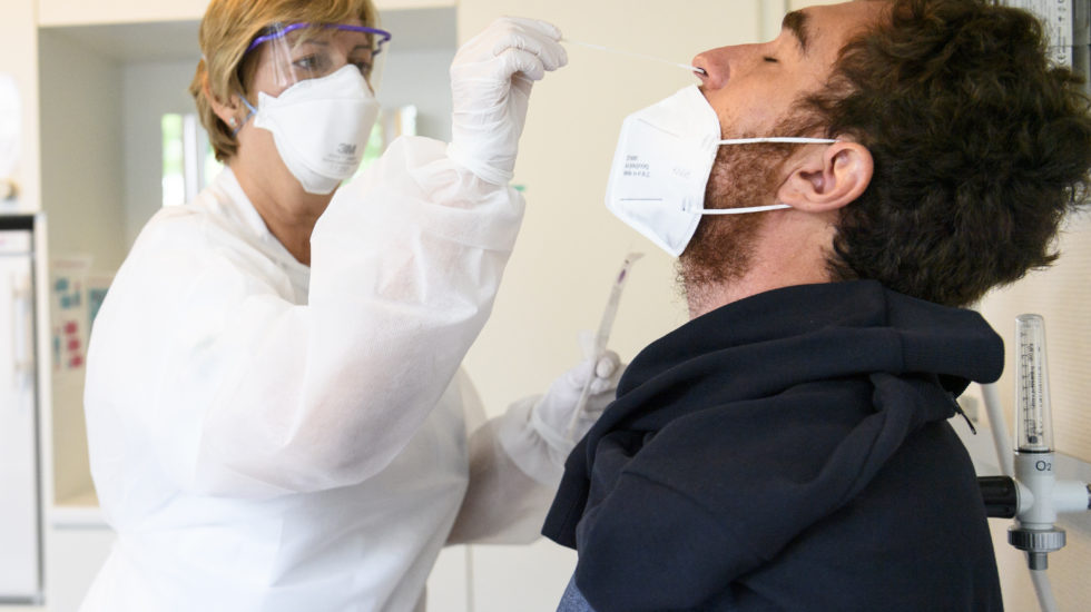 Un quart des Vaudois immunisés contre le coronavirus