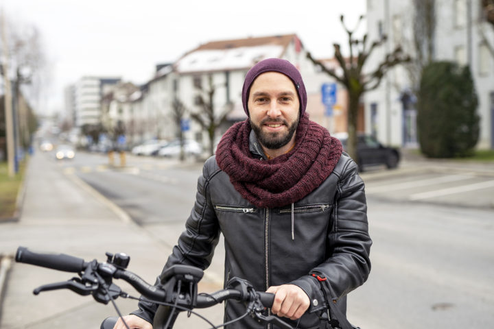 La ville va faciliter la vie aux cyclistes