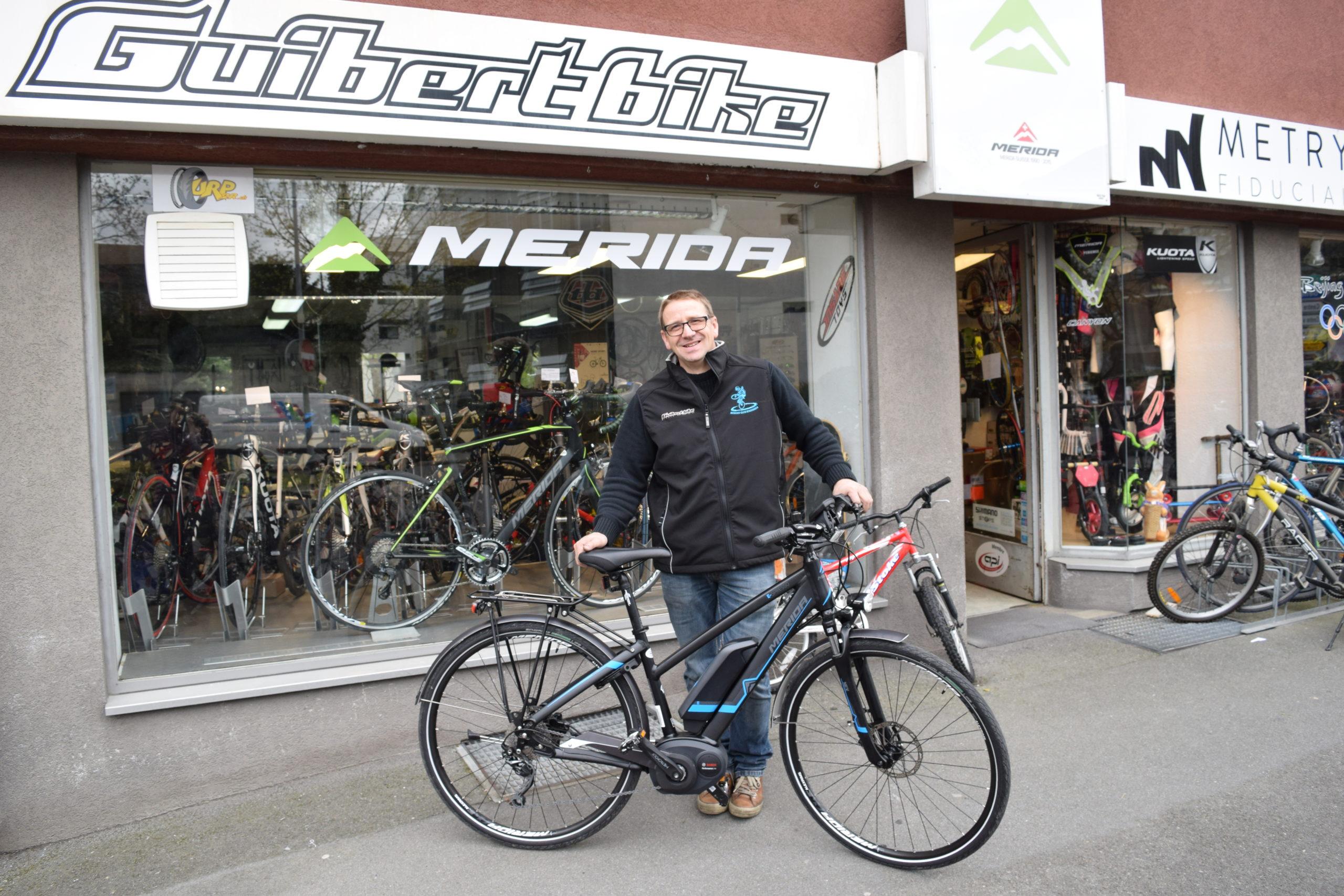 En 2021, l'offre de vélos sera limitée et 5 à 10% plus chère