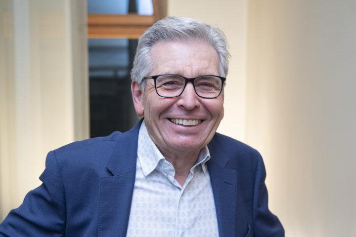 Jean-Jacques Aubert, PLR