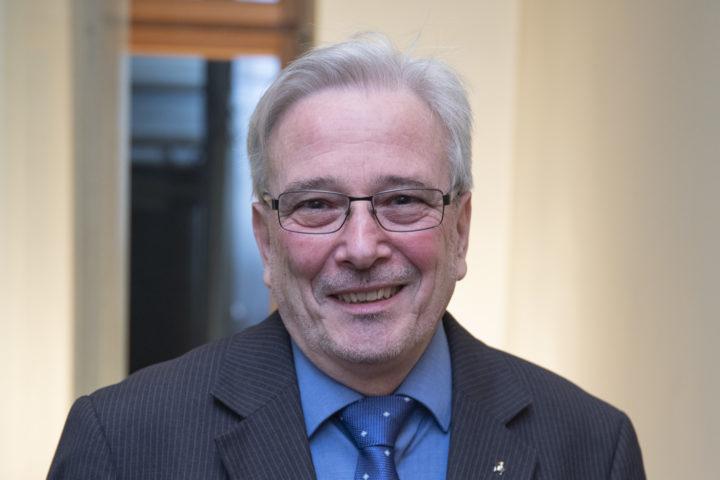 Jean-Pierre Morisetti, UDC