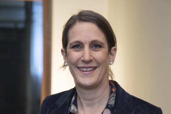 Laure Jaton, PS