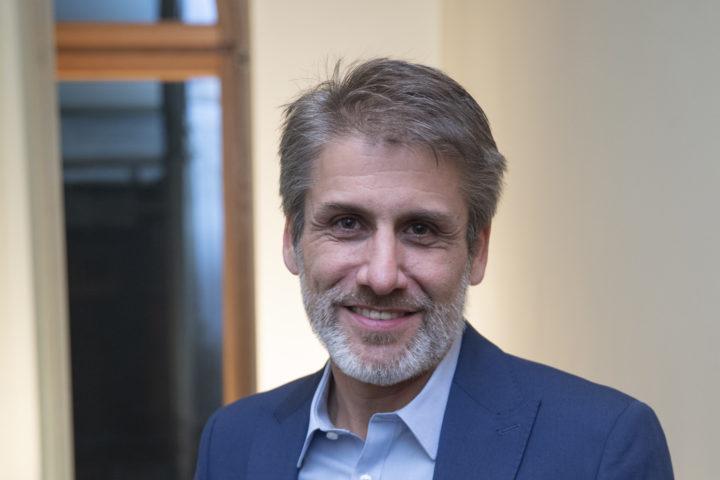 Laurent Pellegrino, PLR
