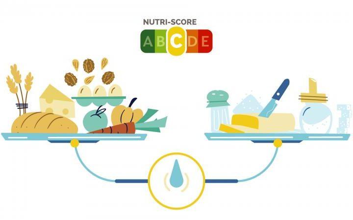 La Suisse veut encourager l'utilisation du Nutri-Score