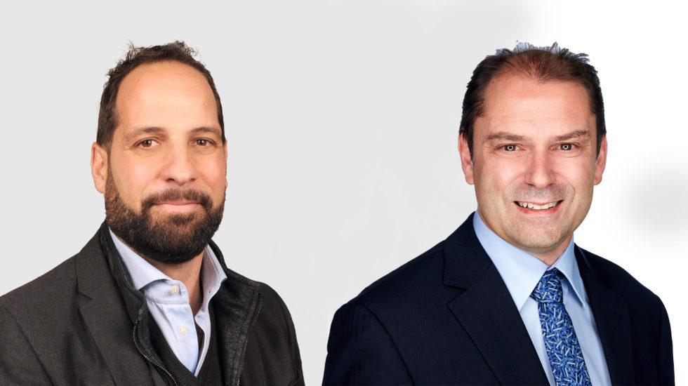 Lonay: Vincent Antonioli et Yves Furer élus tacitement
