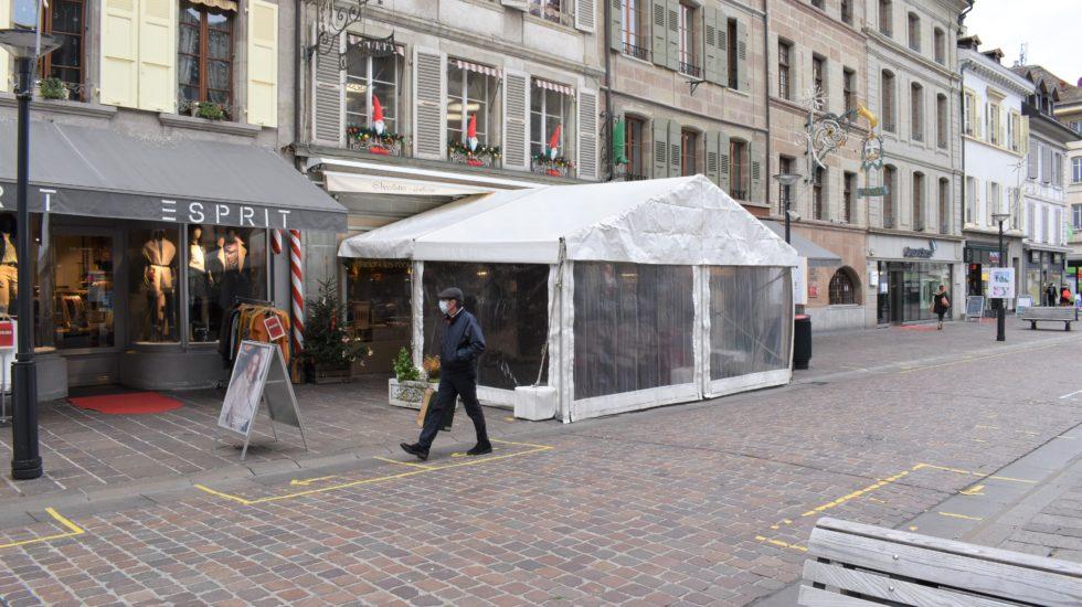 Terrasses, manifs et sport sont espérés le 22 mars