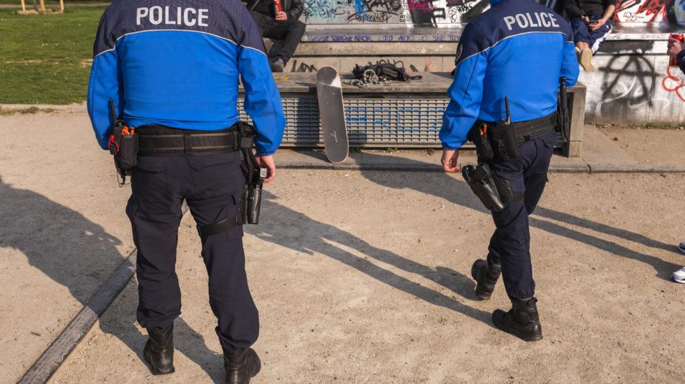 Vaud: baisse de la criminalité en 2020