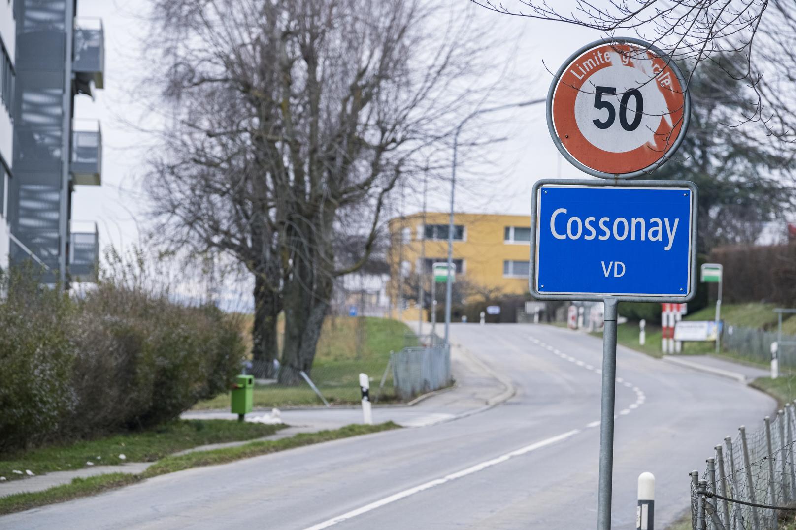 A Cossonay, ils seront trois pour deux sièges
