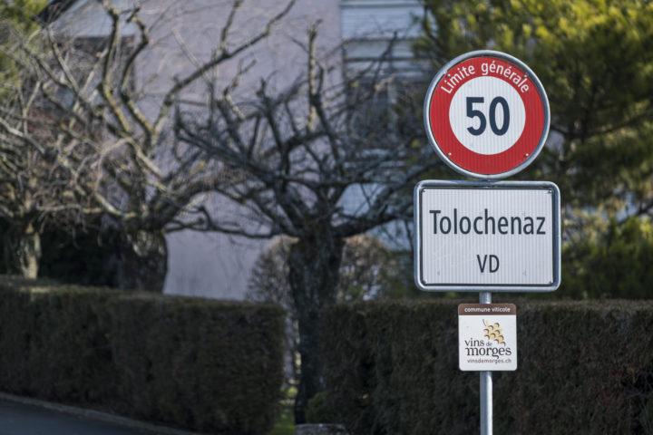 Le face-à-face est relancé à Tolochenaz