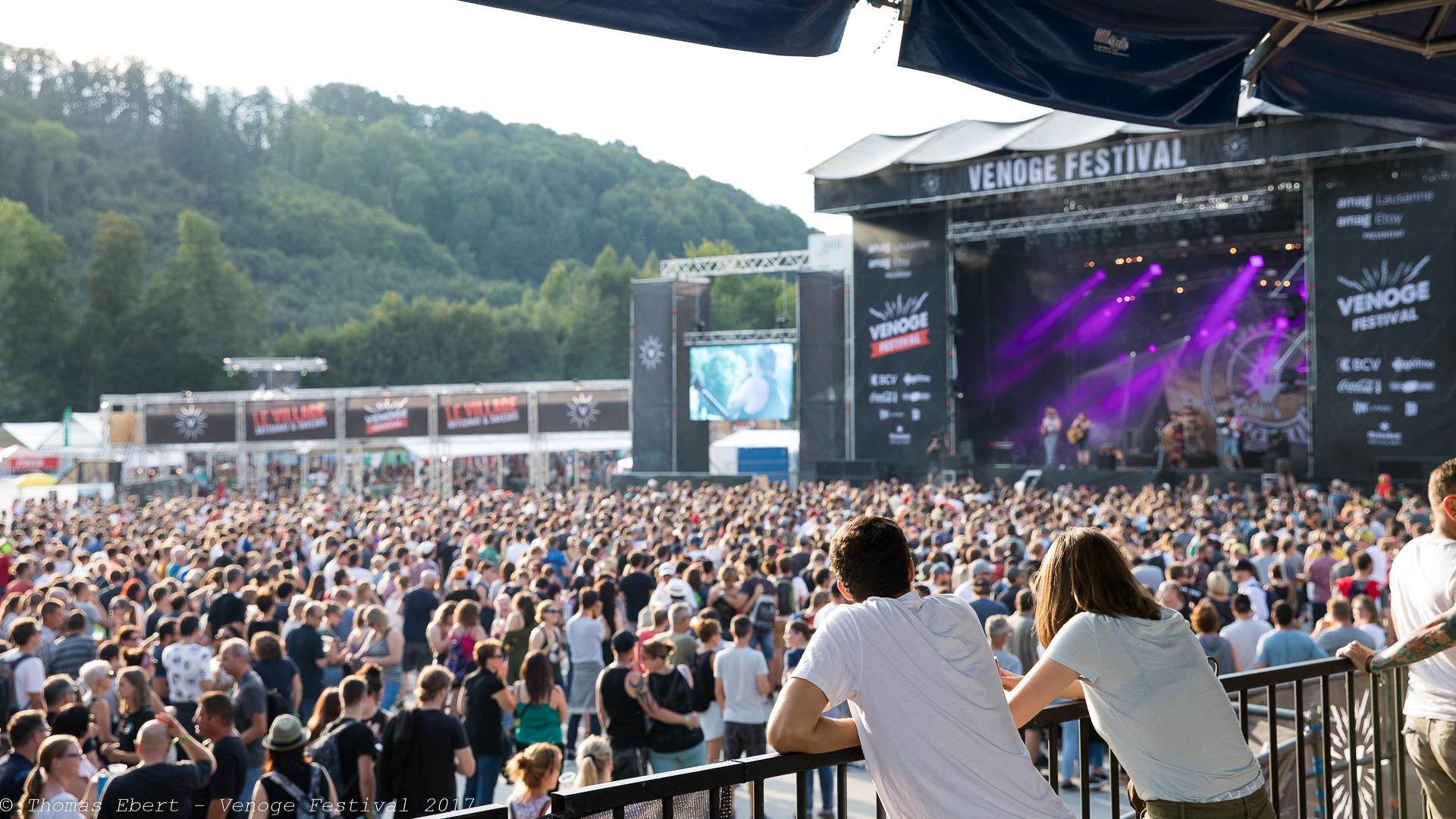Le Venoge festival jette aussi l'éponge