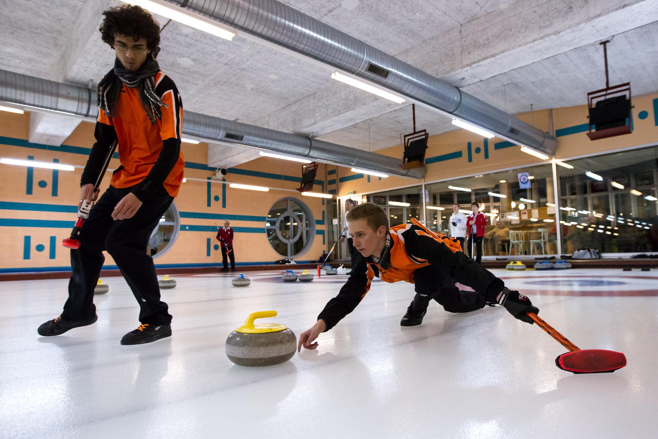 Sport et culture à l'emporter