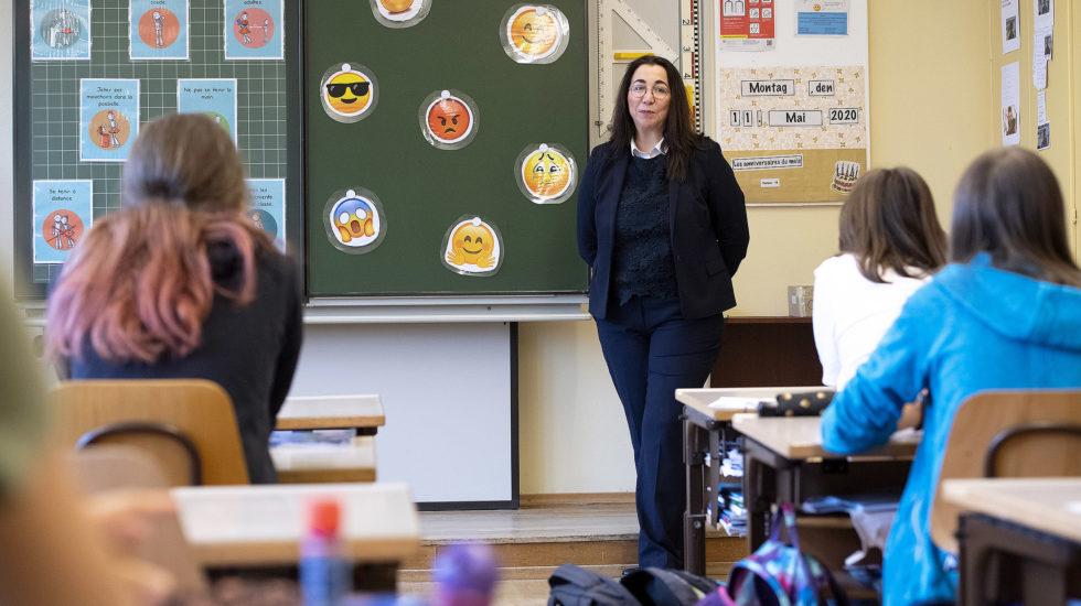 Vaud: climat et durabilité au cœur des préoccupations de l'école