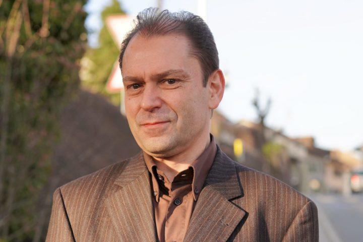 Yves Furer sera le nouveau syndic de Lonay