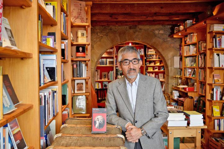 Le libraire aux mille et une vies