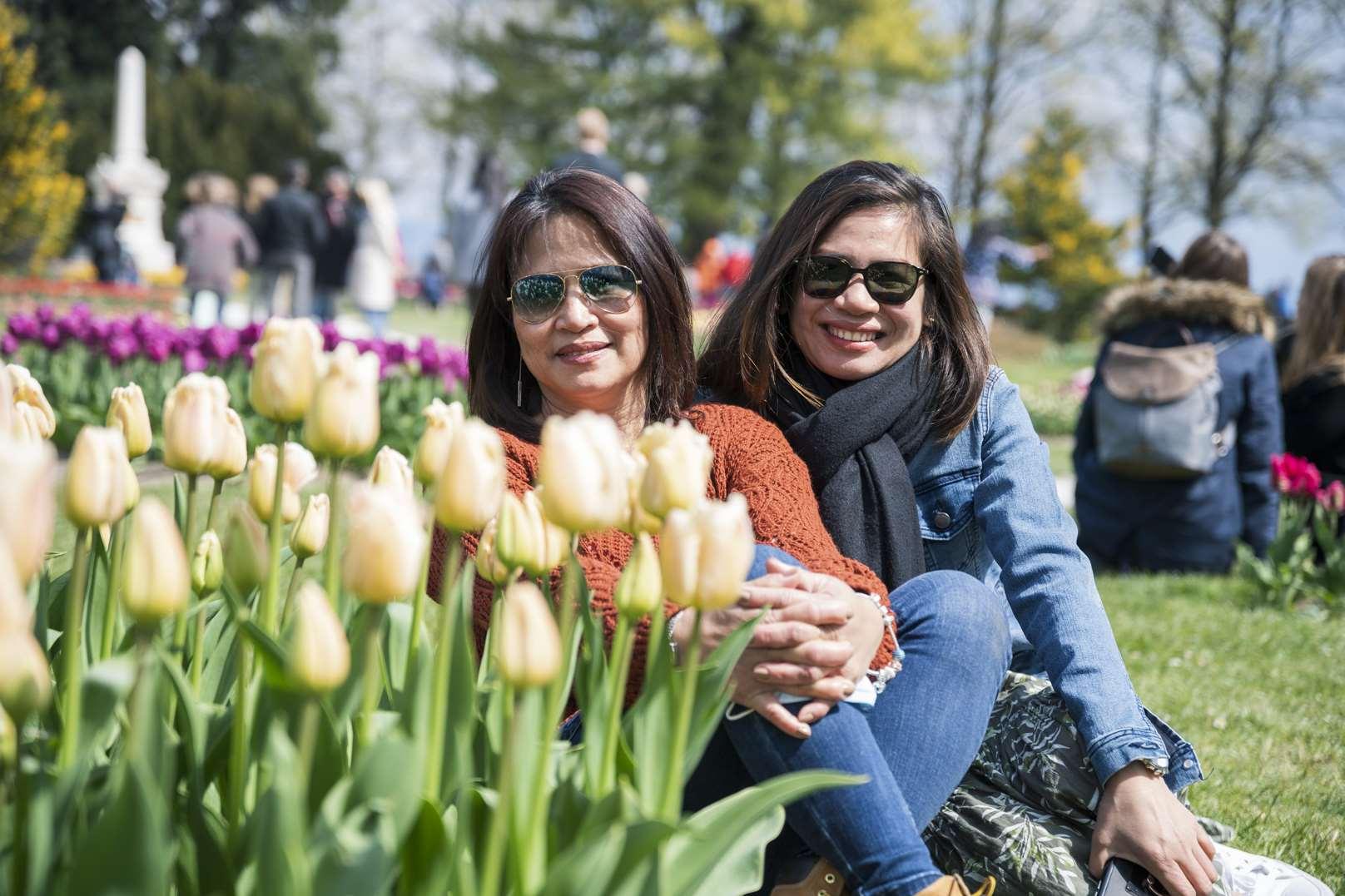 Fête de la Tulipe 2021