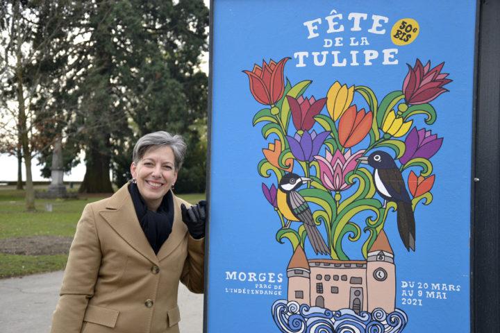 La Fête de la Tulipe renonce aux animations